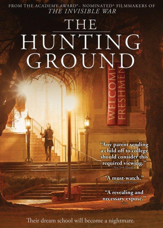 huntingground