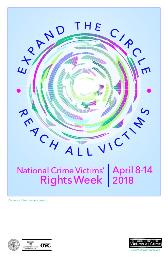 2018 NCVRW Theme Poster 11x17